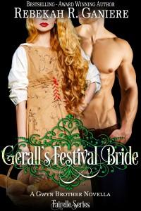 Gerall's Festivus Bride