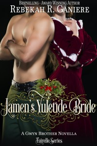 Jamen's Yuletide Bride