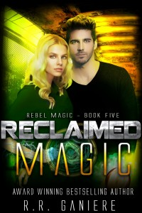Reclaimed Magic