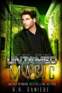 Untamed Magic