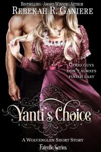 Yanti's Choice
